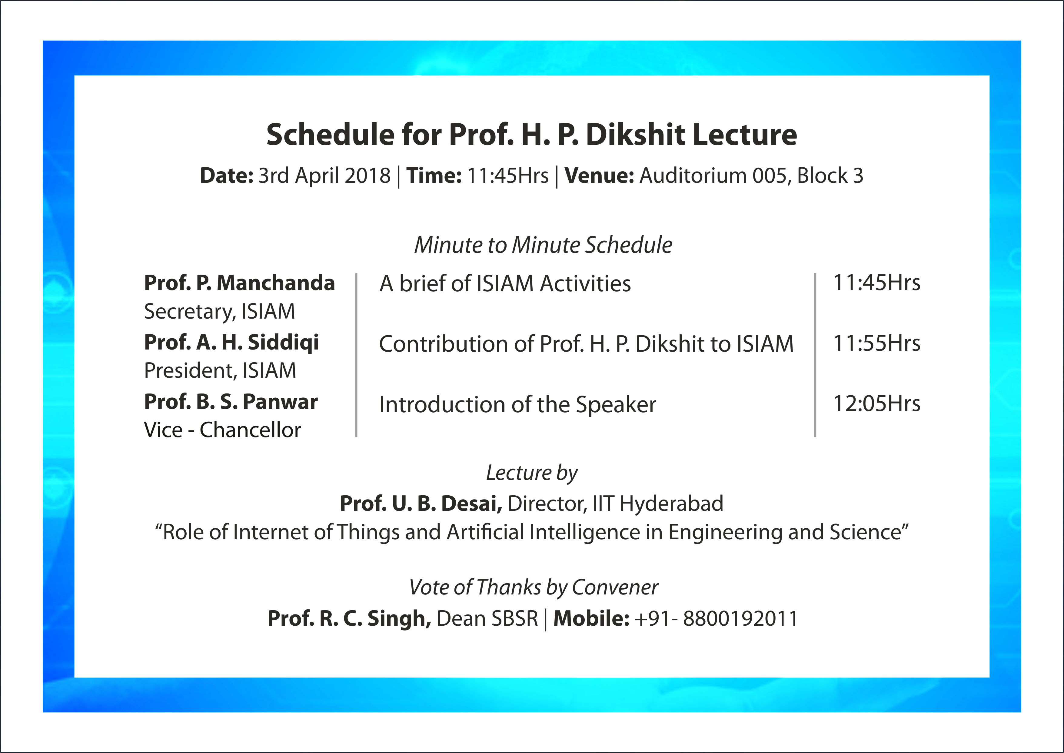 Invitation card second page sharda university event calander invitation card second page stopboris Image collections